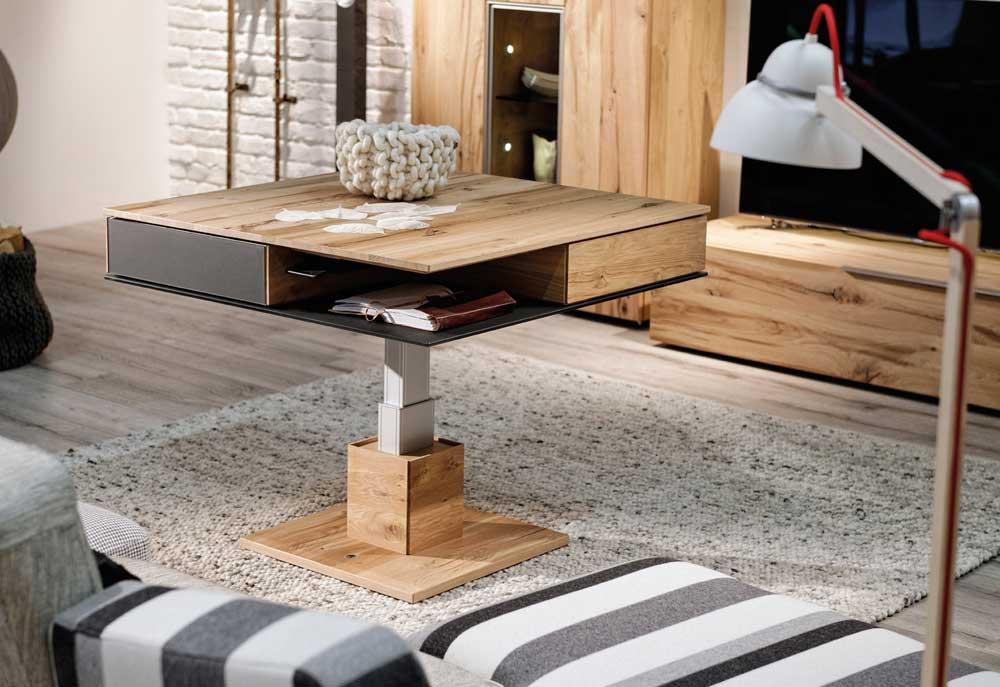 table basse montana