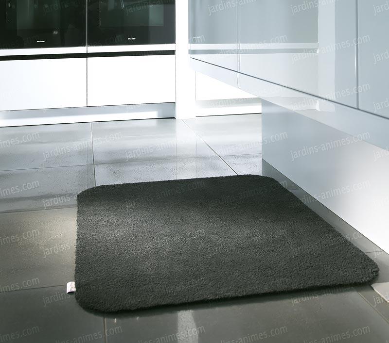 paillasson uni tapis ultra absorbant 100 recycle