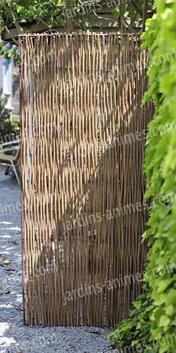 Panneau acier Acacia 90x180  Cloture et Occultation