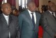 Membres de la CENI congolaise