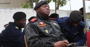 Photo de Célestin-Kanyama, un voyou au sein de l'armée congolaise