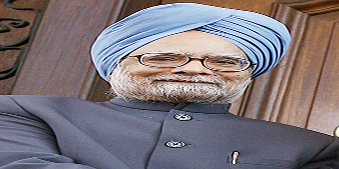 Photo du Premier ministre indien