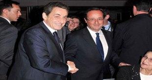 Photo des politiciens français