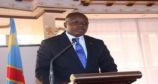 Photo d'un politicien congolais.