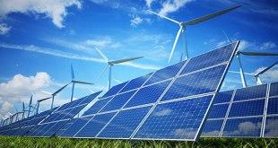 Photo de panneau solaire