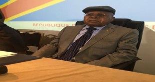 Photo d'un patriarche et leader de l'opposition en RDC.