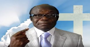 Photo de Honore NGBANDA, ancien chef de renseignement en RDC.