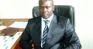 Jean-Lucien Bussa - Politicien congolais et président du CDER