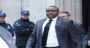 Jean-Pierre BEMBA GOMBO - Politicien et riche homme d'affaires congolais.