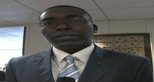 Augustin MATATA PONYO MAPON - Politicien de la RDC.