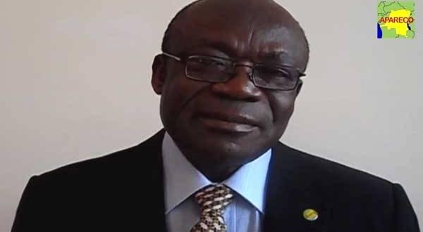 Honore NGBANDA, un opportuniste qui a pillé et vandalisé la RDC.