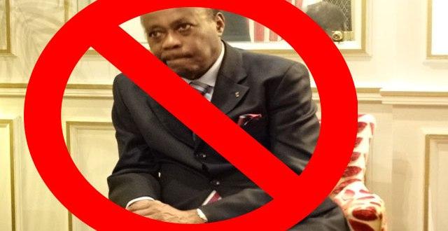 Edem KODJO - Politicien togolais.