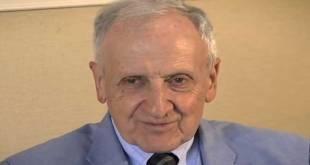 Herman Cohen, ancien secrétaire d'État adjoint aux affaires africaines
