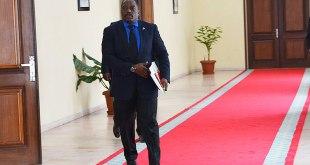 RDC : La tension monte autour de «KABILA»
