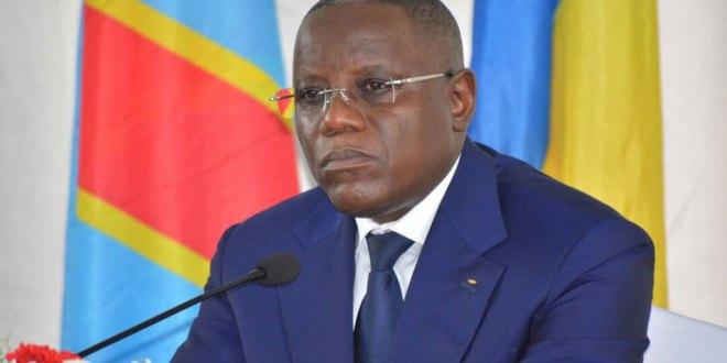 Aubin MINAKU, SG de la Majorite présidentielle de RDC