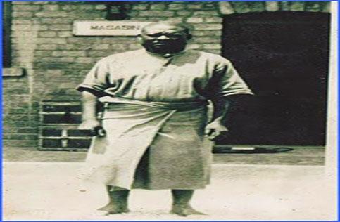 Simon Kimbangu, Prophète de Dieu