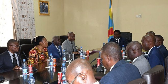 RDC : Des nouvelles nominations de « Joseph KABILA »