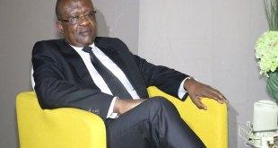 Tharcisse Loseke Nembalemba, Président délégué de l'aile de l'UDPS/Tshibala.