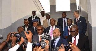 RDC : Les « katumbi-boys » se préparent-ils à la guerre ?