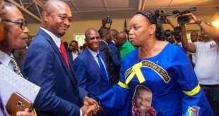 Présidentielle : Bemba choisi « Kabila » ?