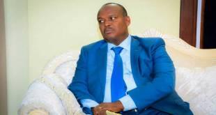 Jaques MBADU, ancien gouverneur [décédé] du Congo Central.