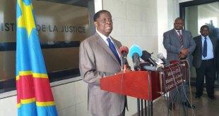 Thambwe MWAMBA, politicien congolais