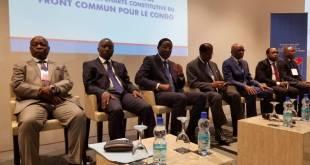 RDC : « KABILA » arbitre du FCC
