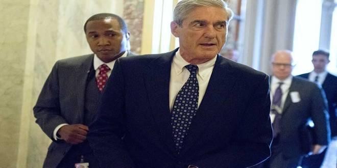 Robert MUELLER, procureur spécial, Dossier russe aux États-Unis.
