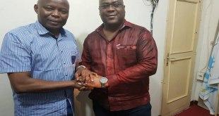 Ambition de Kamerhe : Développer «un nouveau leadership exemplaire et visionnaire»
