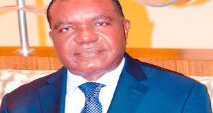 Freddy MATUNGULU MBUYAMU ILANKIR MWALIMU, candidat présidentiel 2018 RDC.