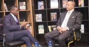 Mandat d'arrêt international : Moïse KATUMBI en fuite au Panama ?