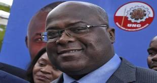 Felix-Antoine TSHILOMBO TSHISEKEDI dit Fatshi.