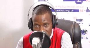 Eliezer NTAMBWE, Journaliste et candidat aux élections législatives et aux provinciales en RDC