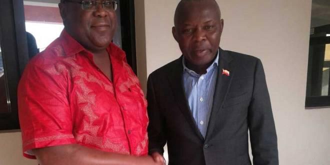 Vika – Fatshi : Les deux pions de «Kabila» exposés