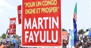 Martin FAYULU : Pour un Congo Digne et Prosper