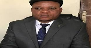 Le président délégué de l'UDPS, Jean-Marc Kabund-a-Kabund