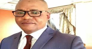 Peter KAZADI - député provincial de l'UDPS/Tshisekedi