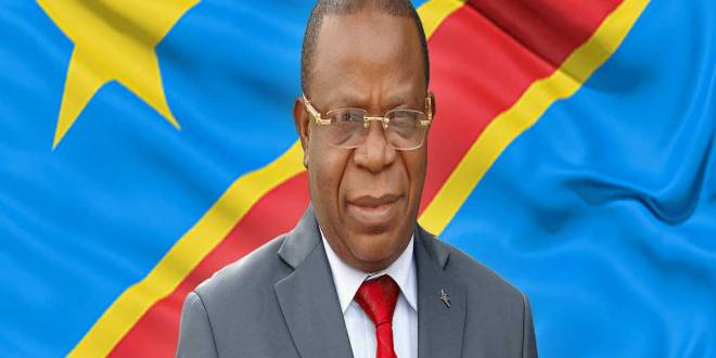 Modeste Bahati Lukwebo du FCC de Joseph Kabila