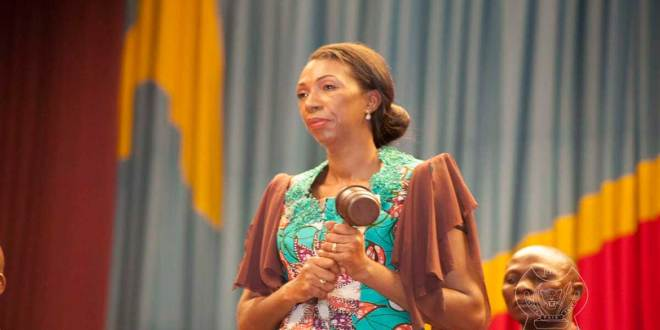 RDC : Revue de presse du Jeudi 25 Avril 2019