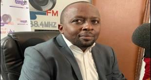 Jacquemain SHABANI, ancien secrétaire général de l'UDPS/Tshisekedi.