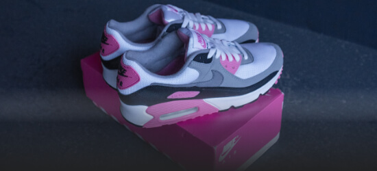 chaussures nike air max 90 pour homme