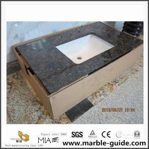 dessus de vanite de granit bon marche avec de haute qualite