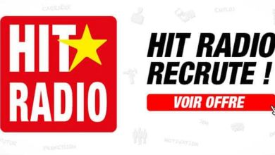 HIT RADIO recrute