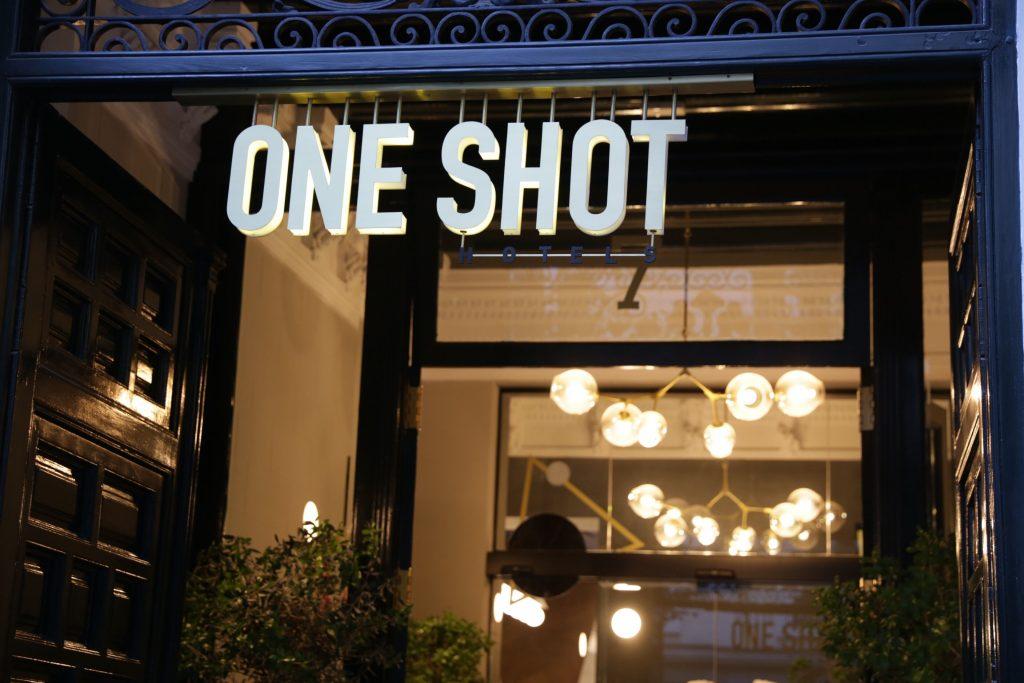 Histoires d'entreprises #5: les hôtels OneShot