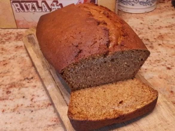 pain d epices sans oeuf ni lait