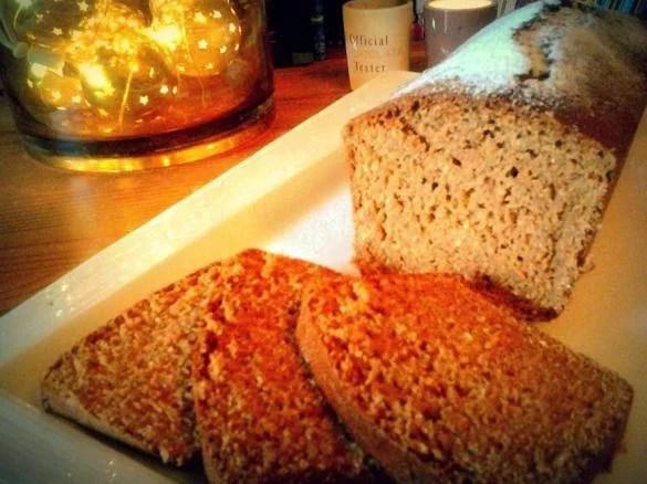 pain d epices hyper facile et hyper bon sans oeuf sans beurre