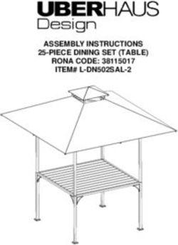 Hobie Cat Trax Assembly Manual / Manuel d'assemblage