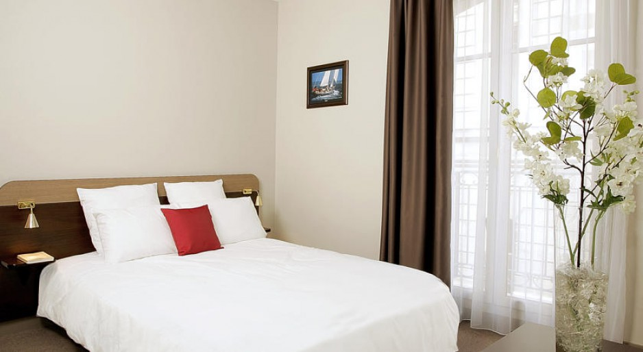 Day Room Hotel Angouleme Appart City Angouleme Centre