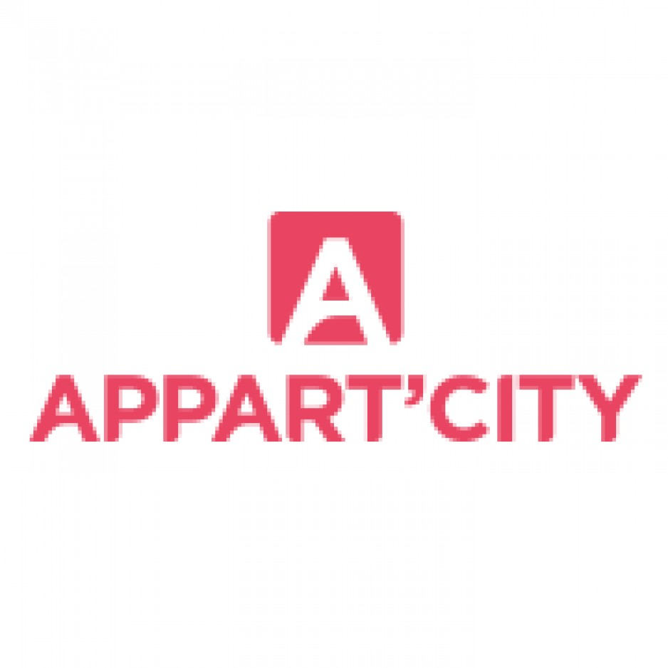 Hotel Appart City  RoomForDay