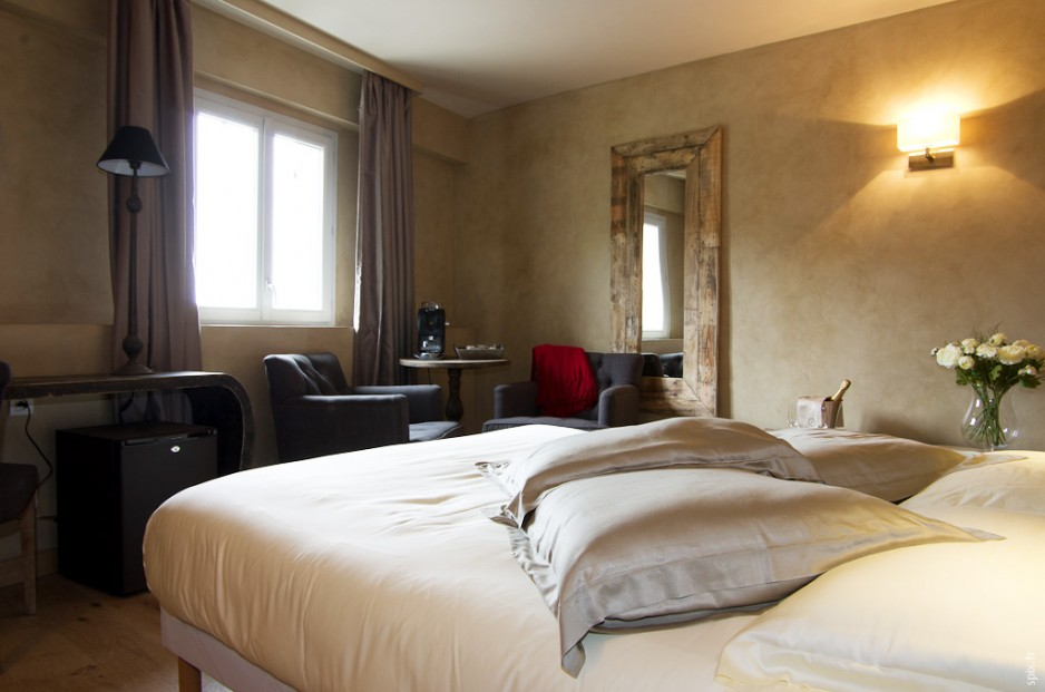 Boutique Hotel Lyon  RoomForDay